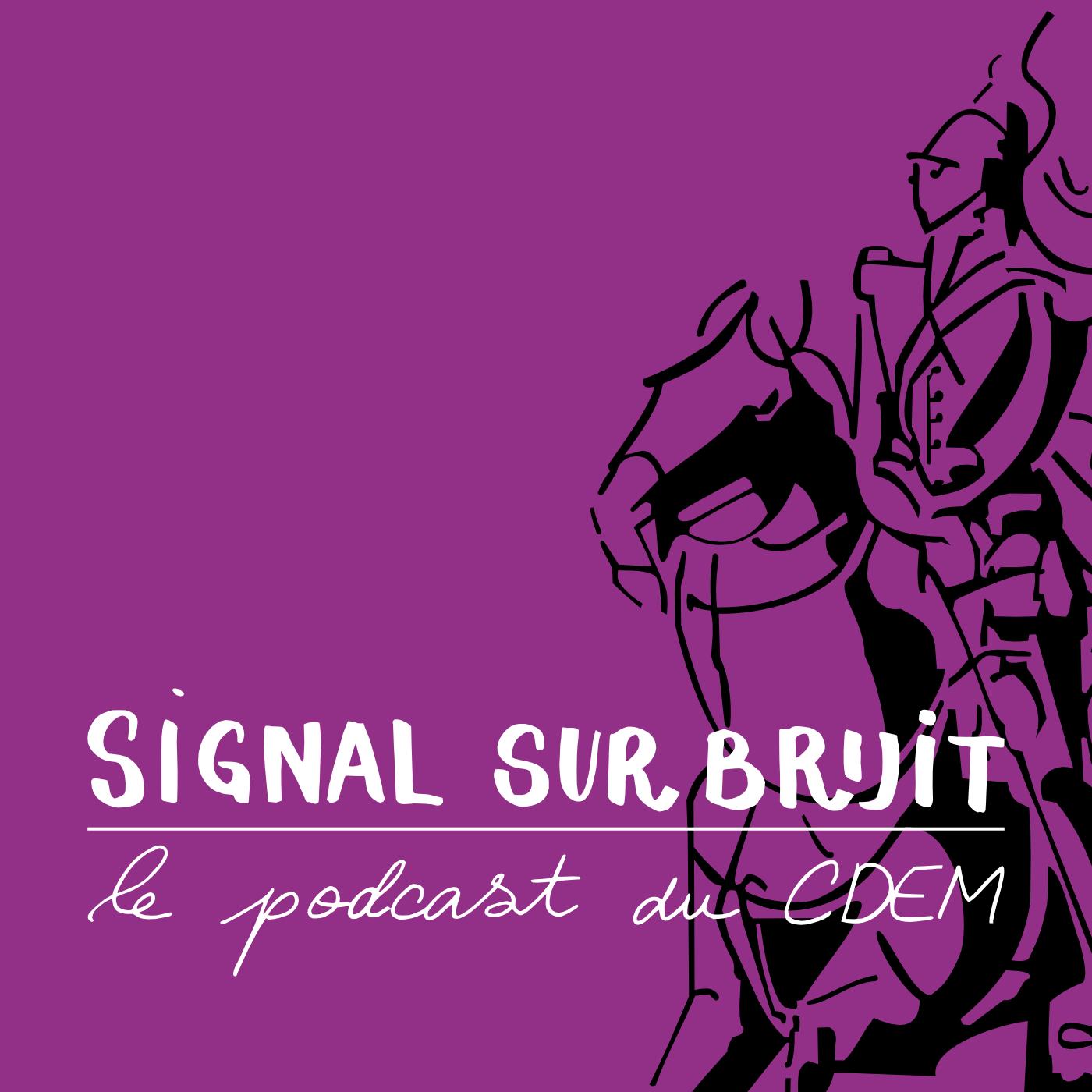OpenFacto invité du podcast Signal sur Bruit