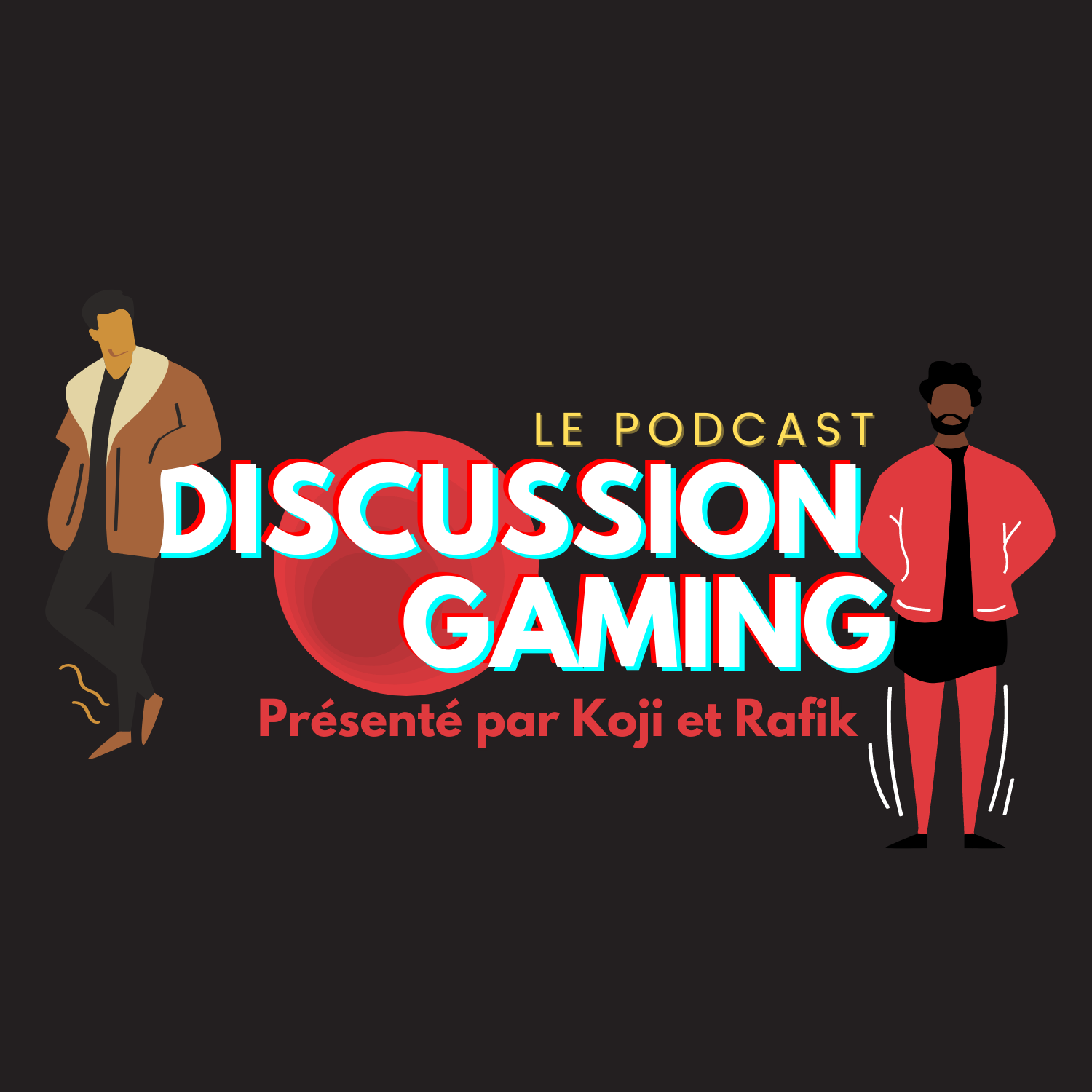 Discussion Gaming