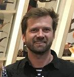 Antoine Grenard (Chacom) à Chicago