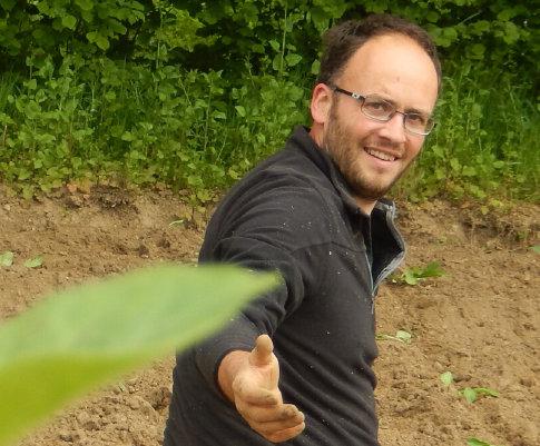 Antoine Poncelet, planteur de tabac en Belgique