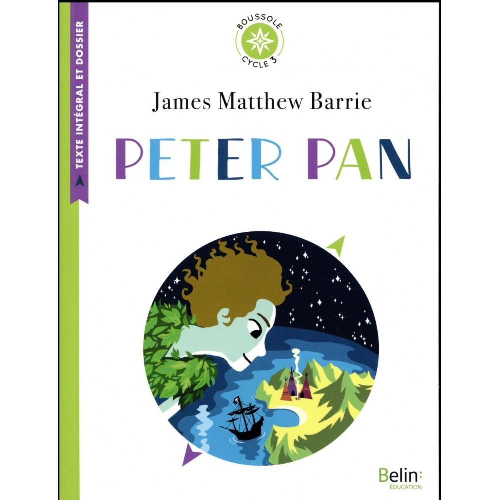 Conte moi la vraie histoire de … Peter Pan